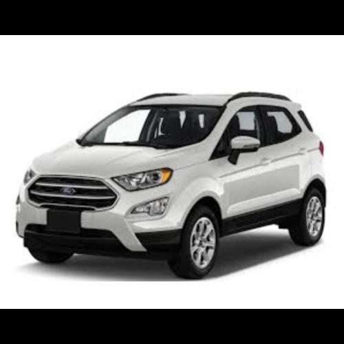 Autozonwering Ford Eco Sport