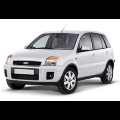Autozonwering Ford Fusion