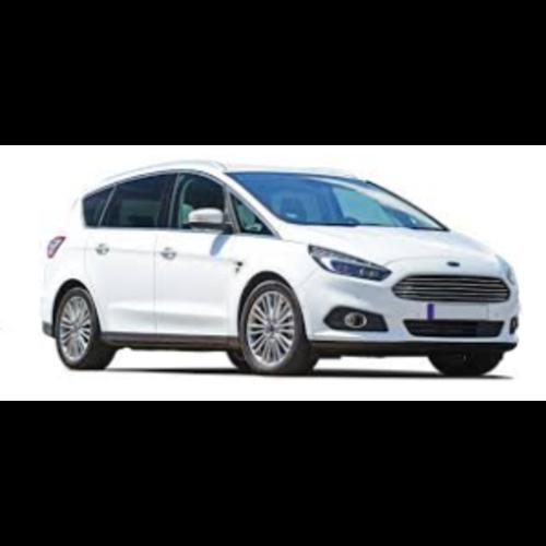 Autozonwering voor de Ford Grand C-Max