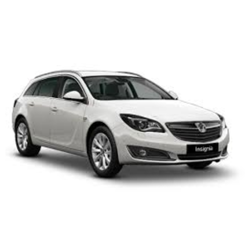 Autozonwering voor de Opel Insignia