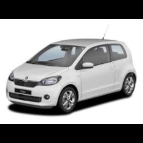 Autozonwering Skoda Citigo