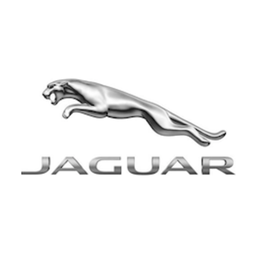 Jaguar zijwindschermen