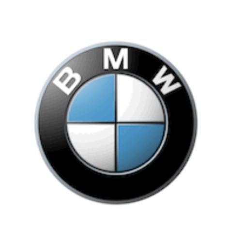 Zijwindschermen BMW