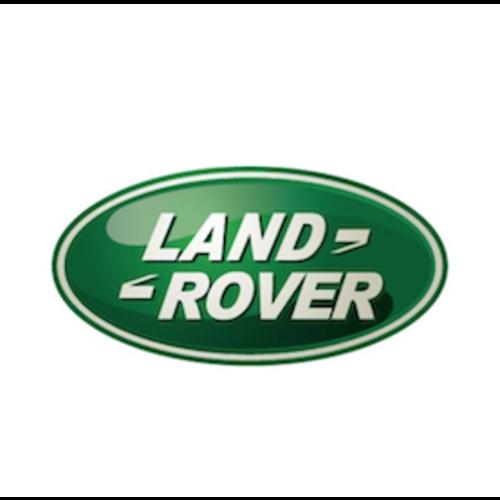 Zijwindschermen Land Rover