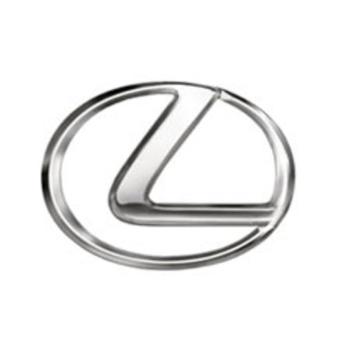 Zijwindschermen Lexus