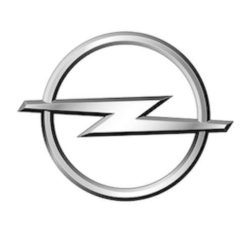 Zijwindschermen Opel
