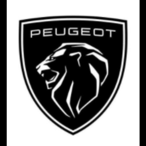 Zijwindschermen Peugeot