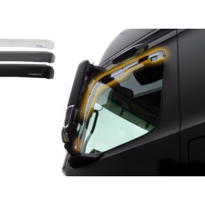 Climair zijwindschermen DAF XF106 bouwjaar 2013 t/m heden