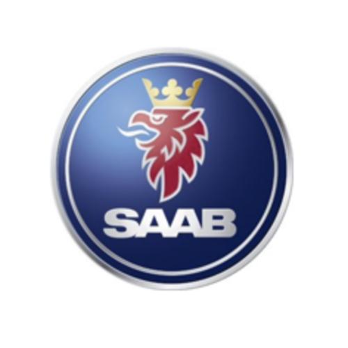 Zijwindschermen Saab