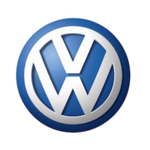 Zijwindschermen Volkswagen