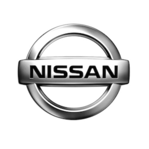 Nissan zijwindschermen