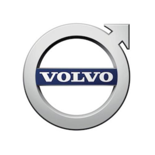 Volvo zijwindschermen