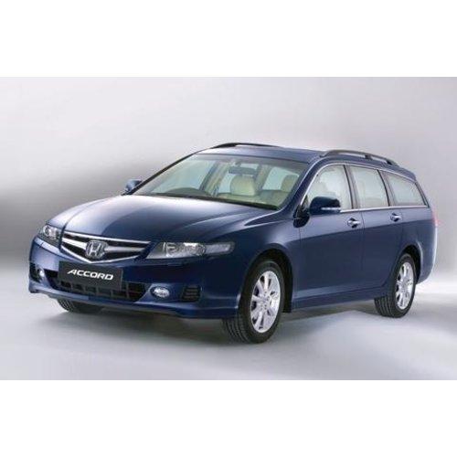 Autozonwering Honda Accord
