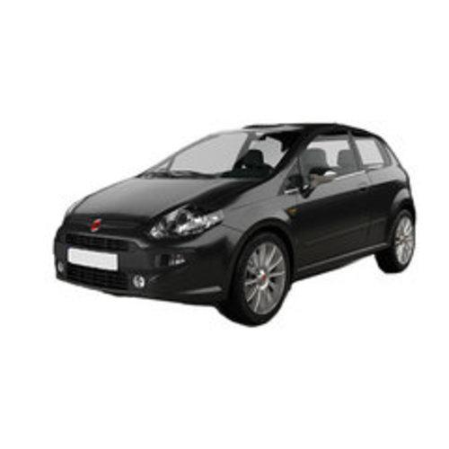 Autozonwering Fiat Grande Punto