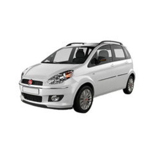 Autozonwering voor de Fiat Idea