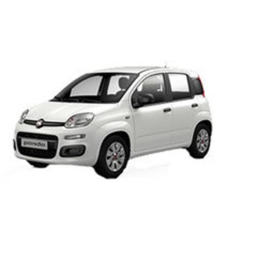 Autozonwering Fiat Panda
