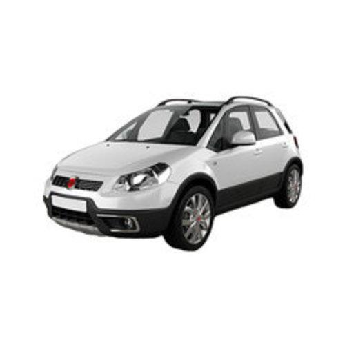 Autozonwering voor de Fiat Sedici