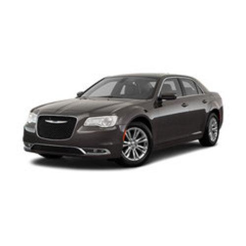 Autozonwering Chrysler 300C