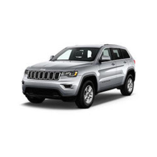 Autozonwering voor de Jeep Grand Cherokee