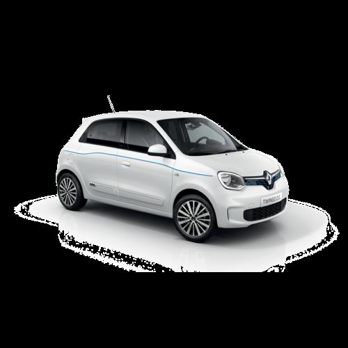 Autozonwering voor de Renault Twingo