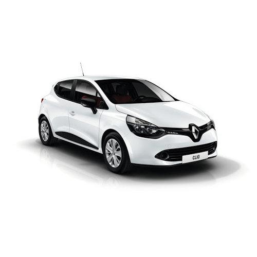 Autozonwering Renault Clio