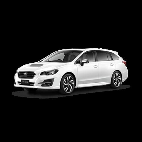 Autozonwering Subaru Levorg