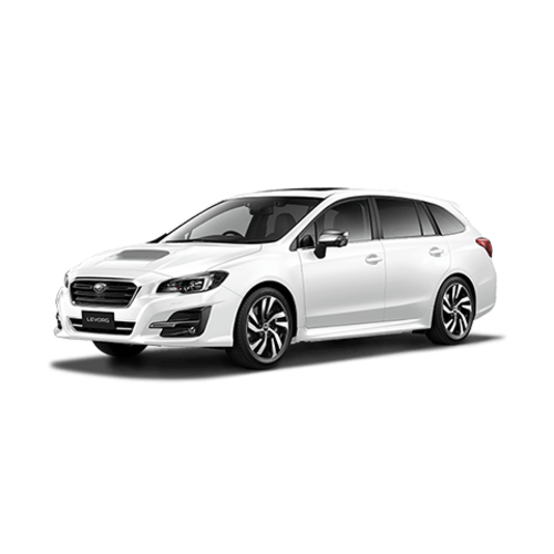 Autozonwering voor de Subaru Levorg