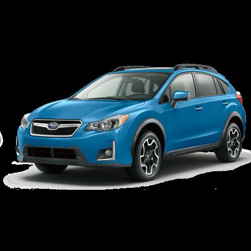 Autozonwering voor de Subaru XV