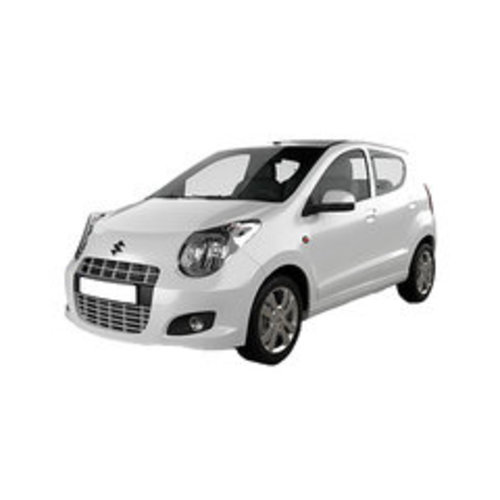 Autozonwering Suzuki Alto