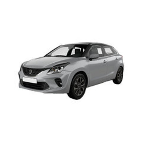 Autozonwering Suzuki Baleno