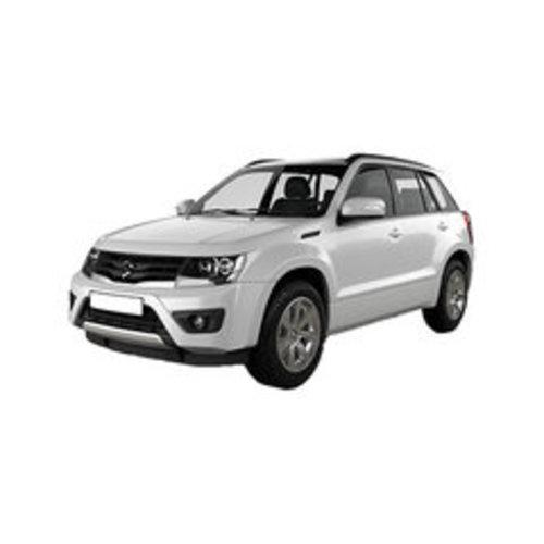 Autozonwering voor de Suzuki Grand Vitara