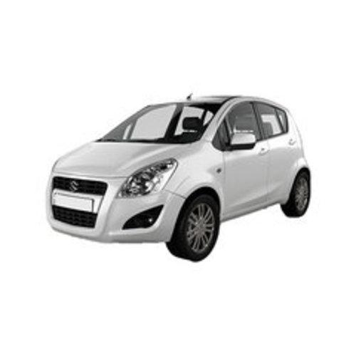 Autozonwering voor de Suzuki Splash