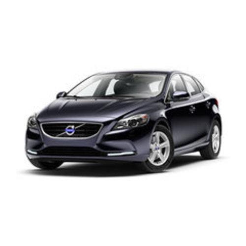 Autozonwering voor de Volvo V40
