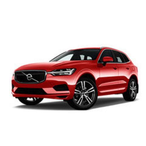 Autozonwering voor de Volvo XC60