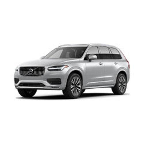 Autozonwering voor de Volvo XC90