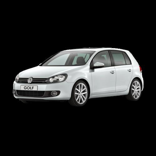 Autozonwering voor de Volkswagen Golf 5