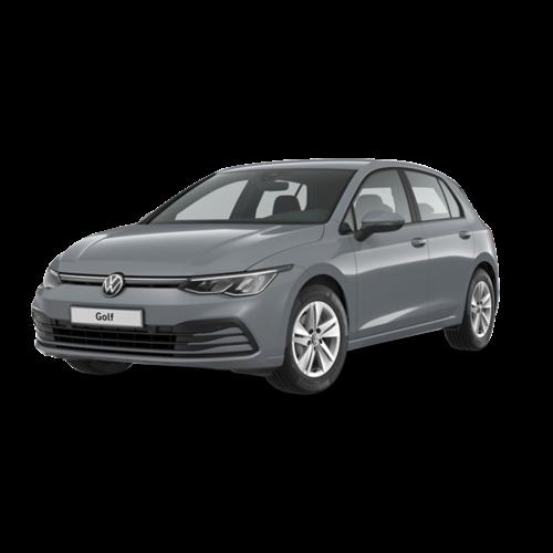 Autozonwering Volkswagen Golf 8