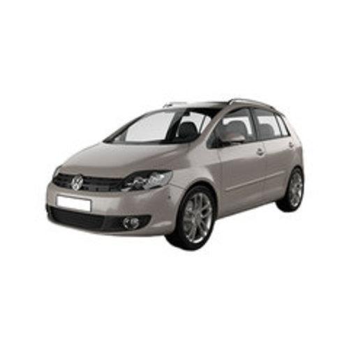 Autozonwering voor de Volkswagen Golf Plus