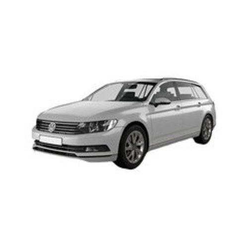 Autozonwering Volkswagen Passat