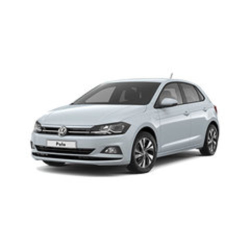 Autozonwering Volkswagen Polo
