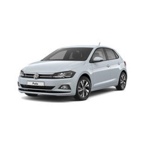 Autozonwering voor de Volkswagen Polo