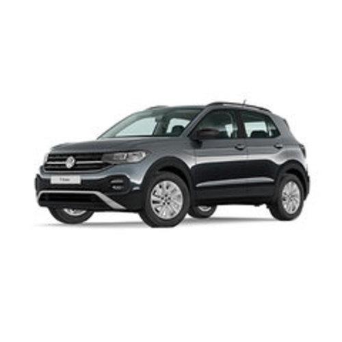 Autozonwering voor de Volkswagen T-Cross