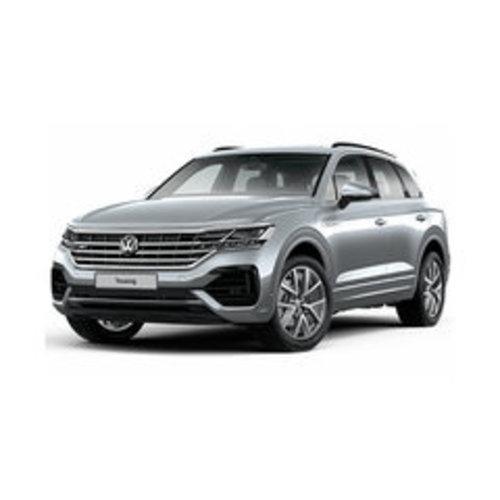 Autozonwering voor de Volkswagen Touareg