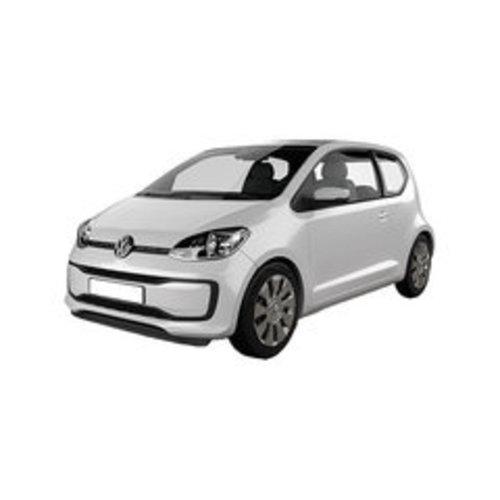Autozonwering voor de Volkswagen Up