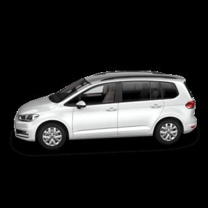 Sonniboy zonneschermen Volkswagen Touran bouwjaar 2015 t/m heden