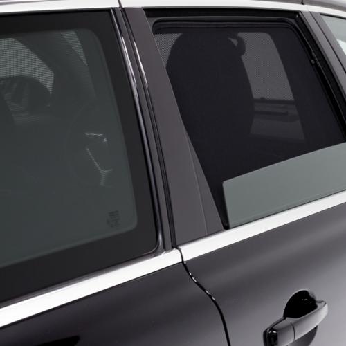 Sonniboy zonneschermen Sonniboy zonneschermen BMW 5 serie sedan bouwjaar 2010 t/m 2017