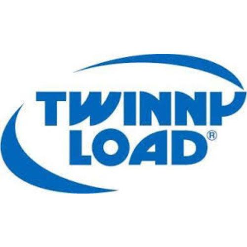 Twinny Load dakdragers