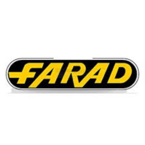 Farad dakkoffers