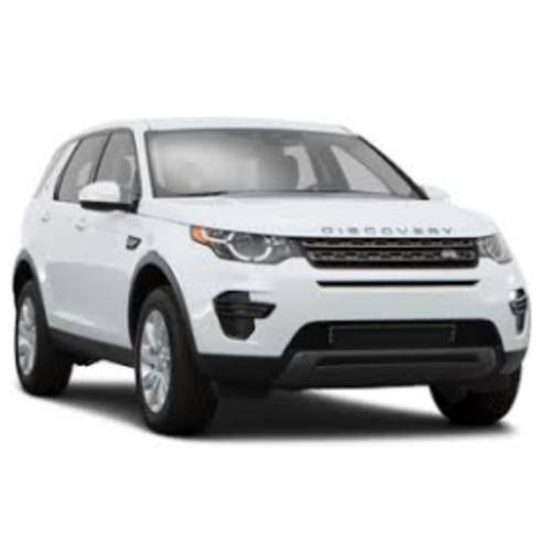 Dakdragers Land Rover Discovery