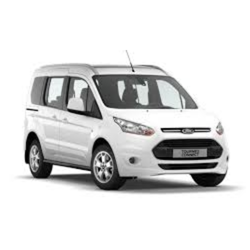 Dakdragers Ford Tourneo